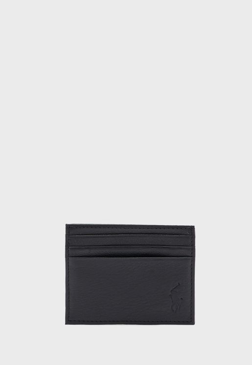 Pebble Credit Card Holder