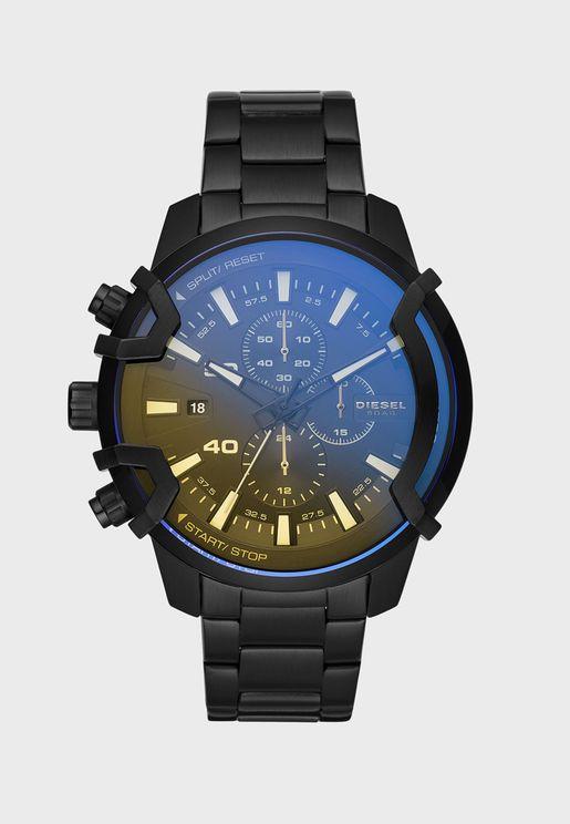 DZ4529 Griffed Analog Watch