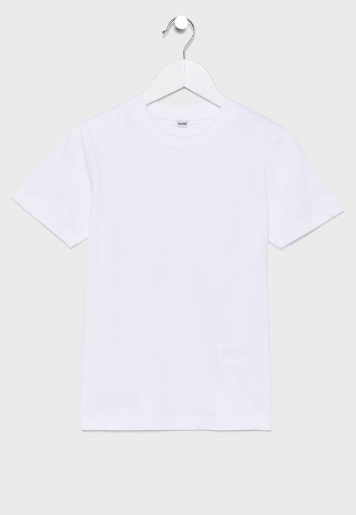 Youth Basic T-Shirt