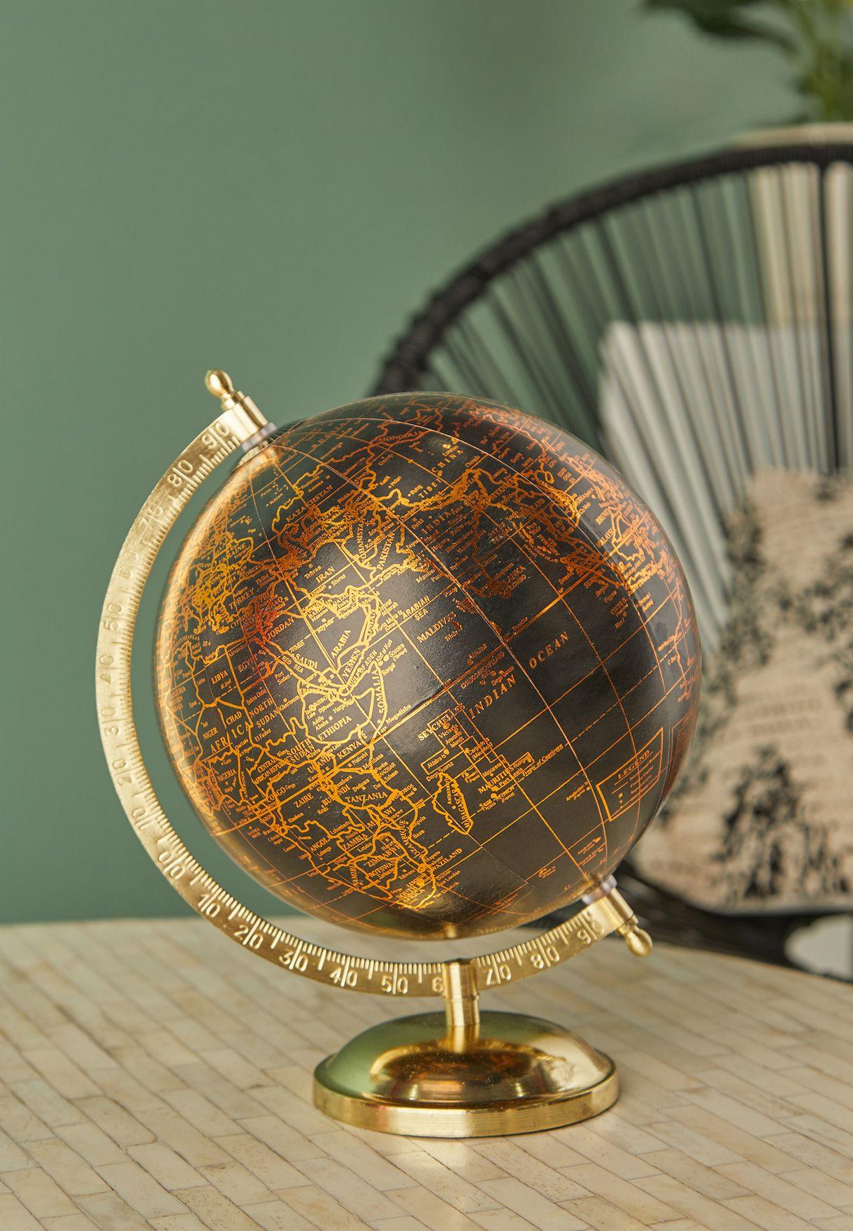 كرة ارضية للمكتب