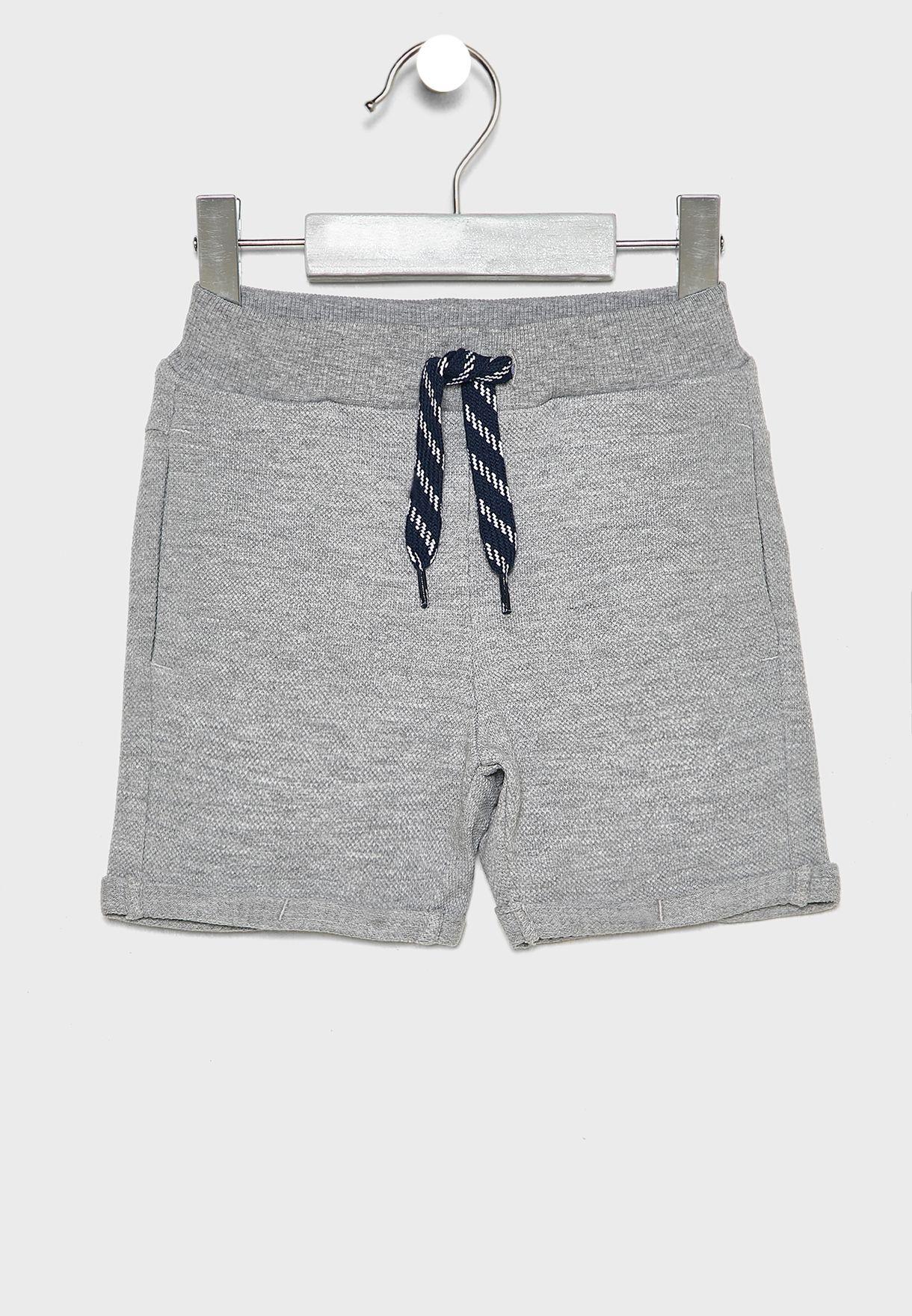 Kids Essential Sweat Shorts