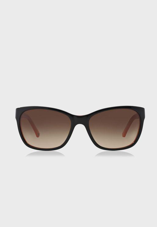 0EA4004  Wayfarer Sunglasses