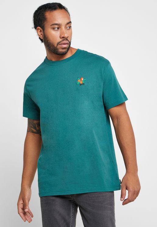 Mel Flowers T-Shirt