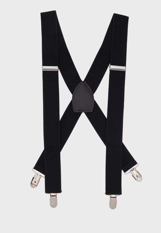 Casual Suspender