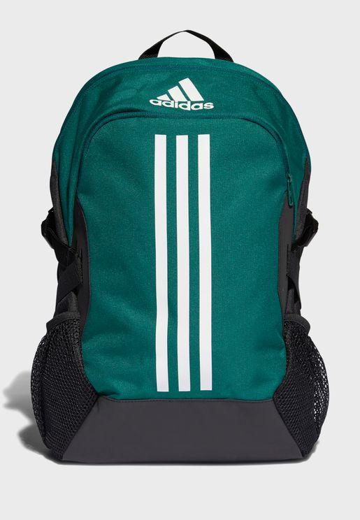 Power V Backpack