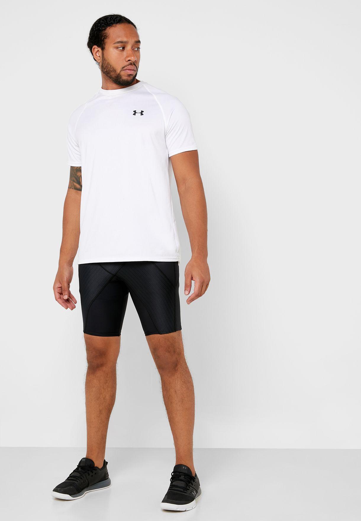 Project Rock Compression Shorts