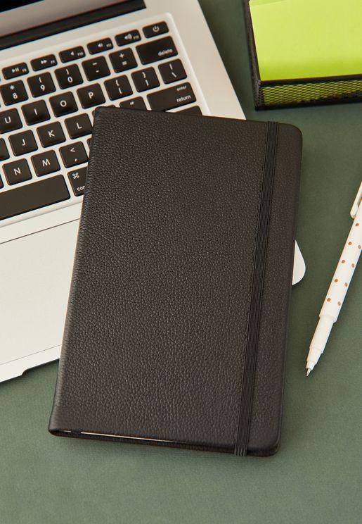 دفتر ملاحظات جلد