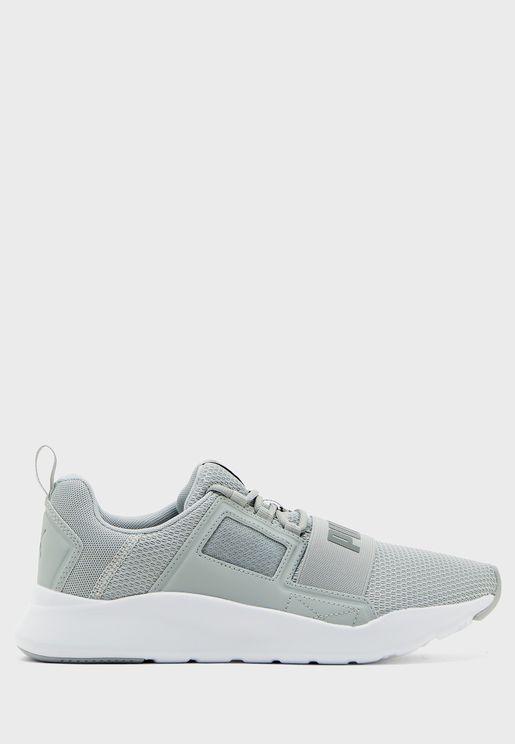 حذاء وايرد كيج