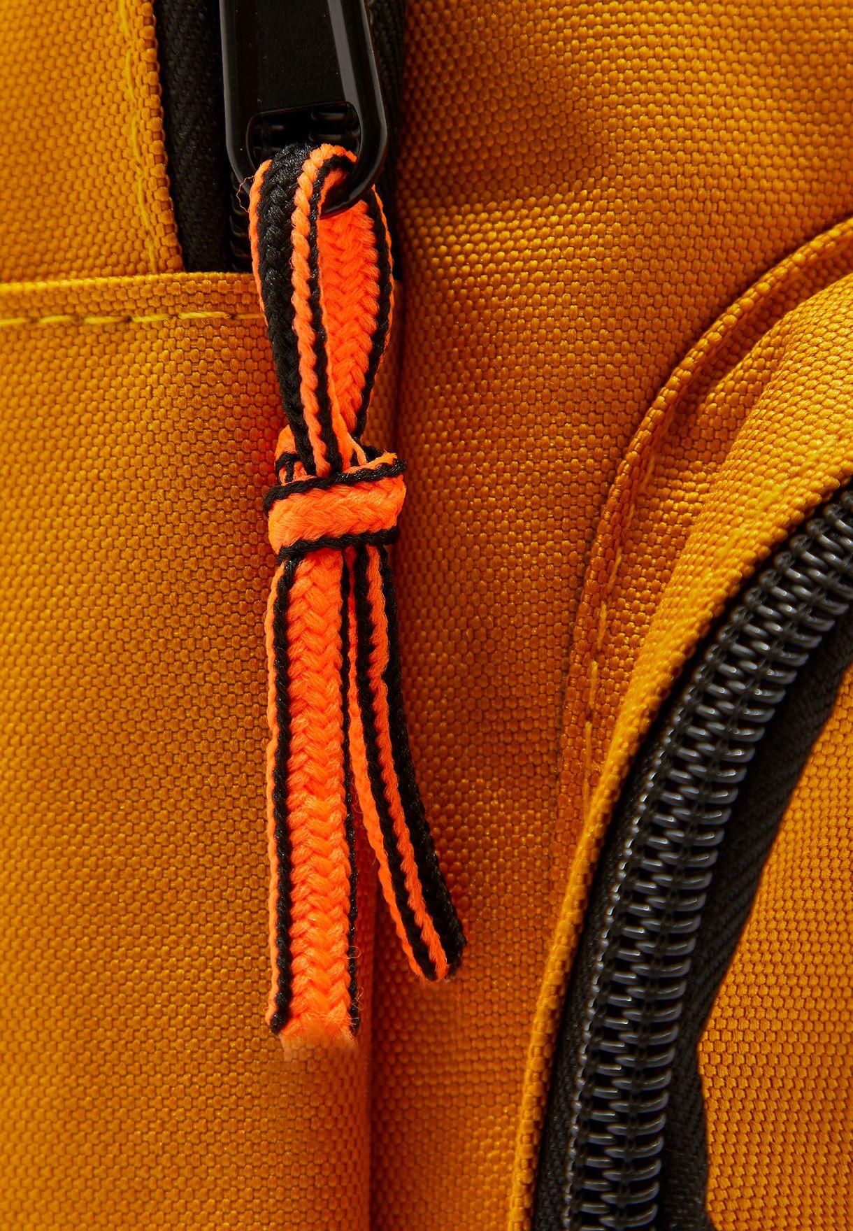 Pocket Front Detail Back Pack