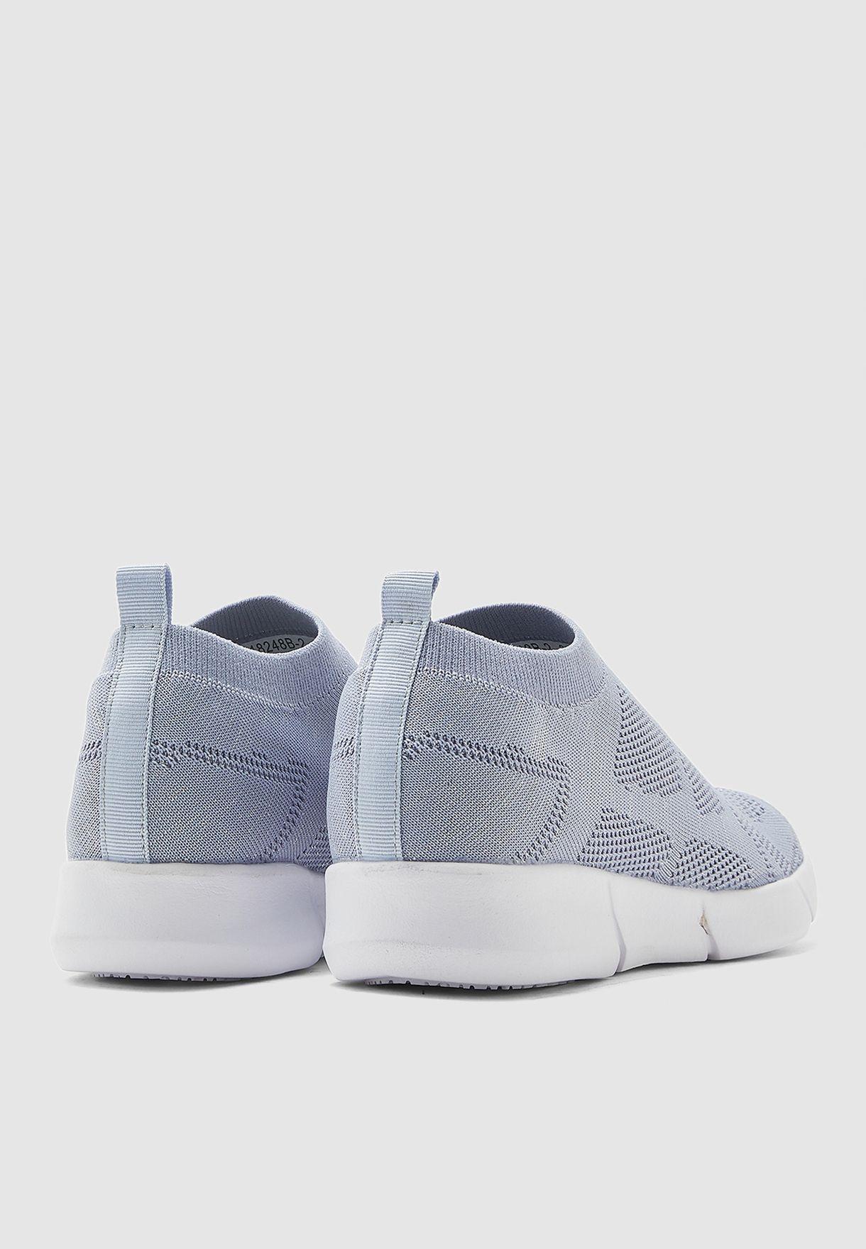 Knitted Sneaker