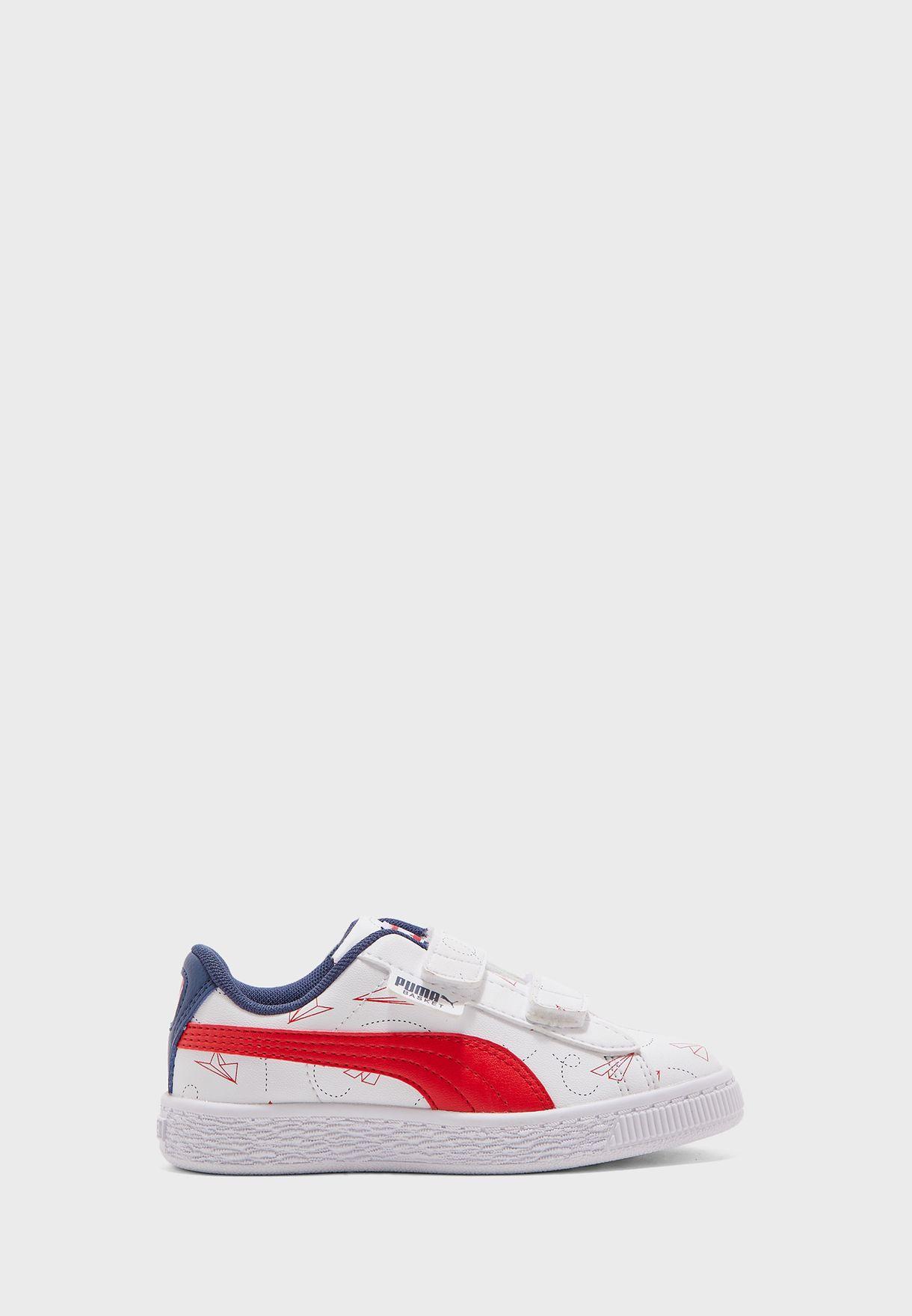حذاء باسكت بيبر بلين في