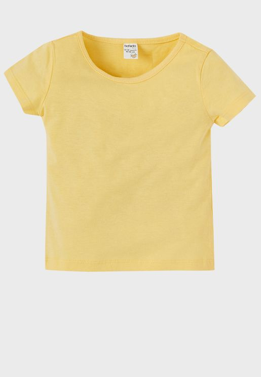 Infant Essential T-Shirt