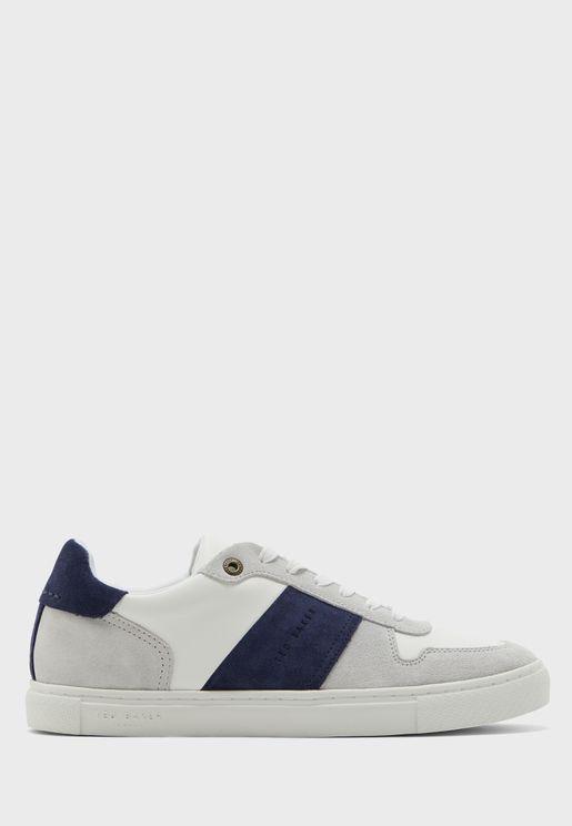 Coppit Color Block Sneakers