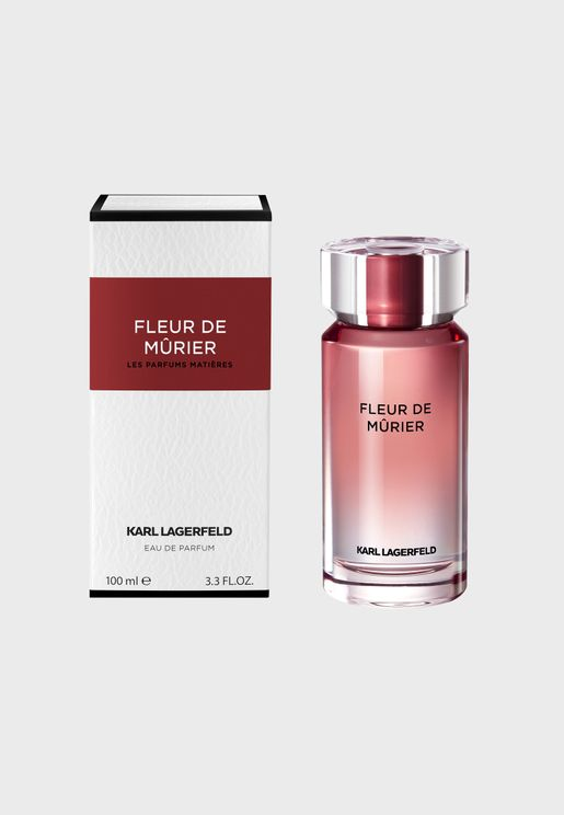 Fleur De Murier Collection Eau de Parfum 100ml