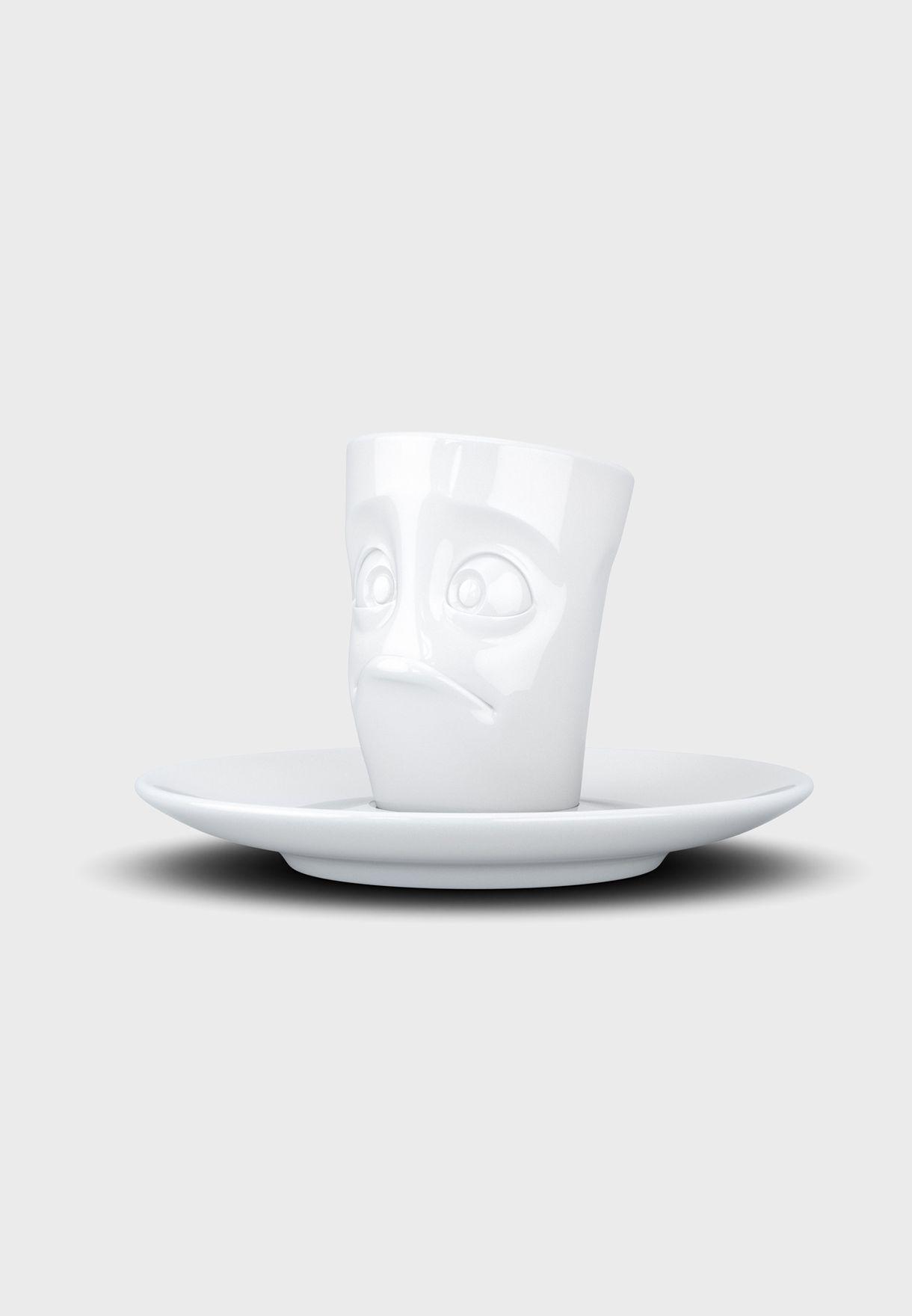 Baffled Mug