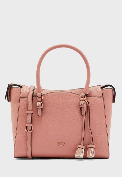 Grapeland Satchel