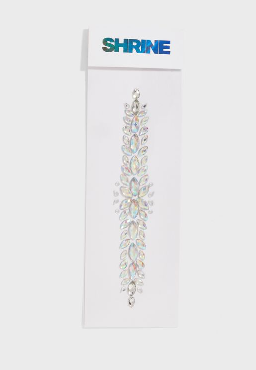 Diamond Root Jewel