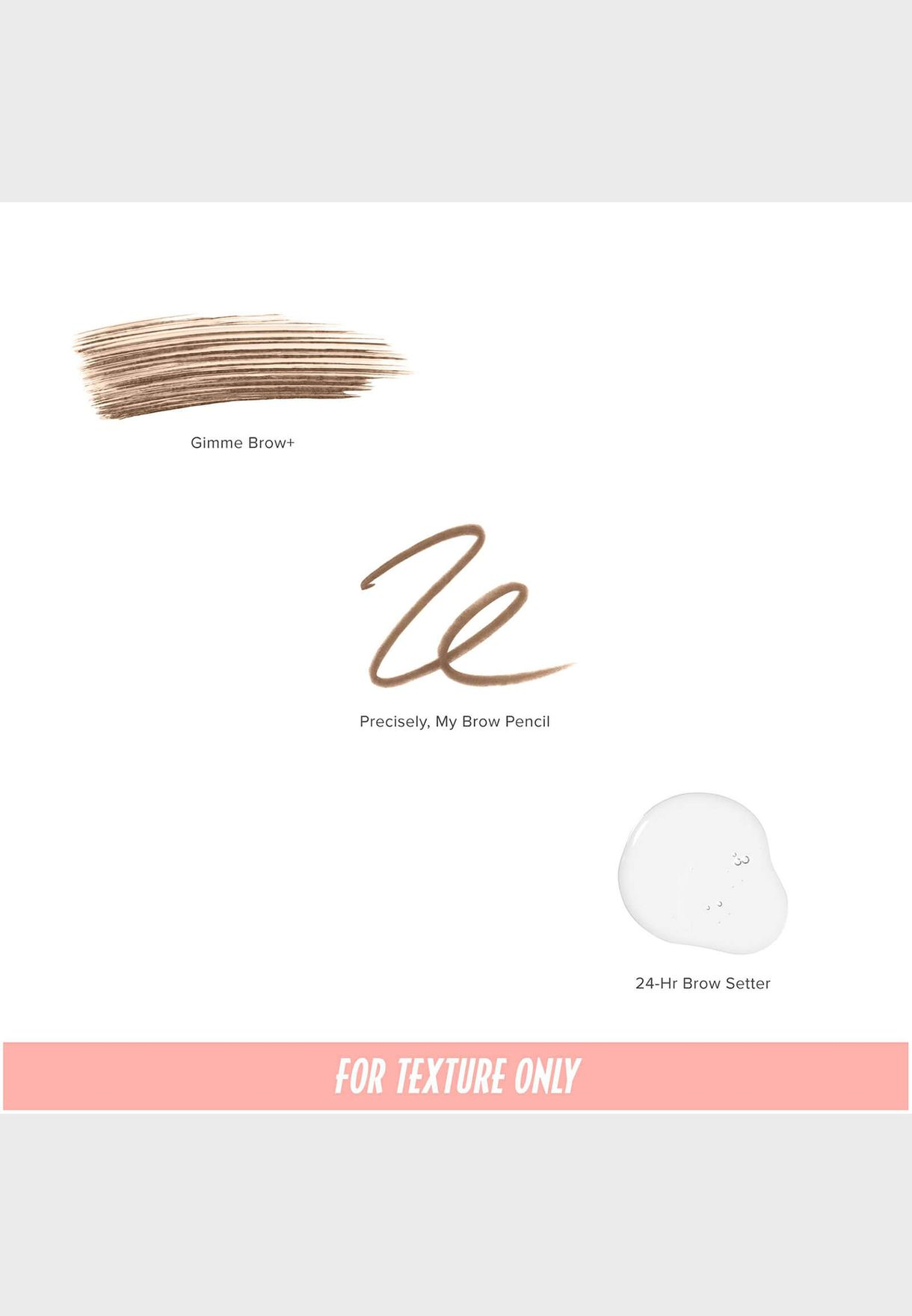 Feathered & Full Brow Kit -03