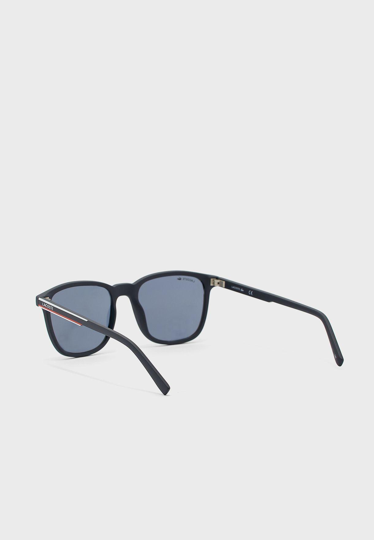 نظارة شمسية مستطيلة انيقة