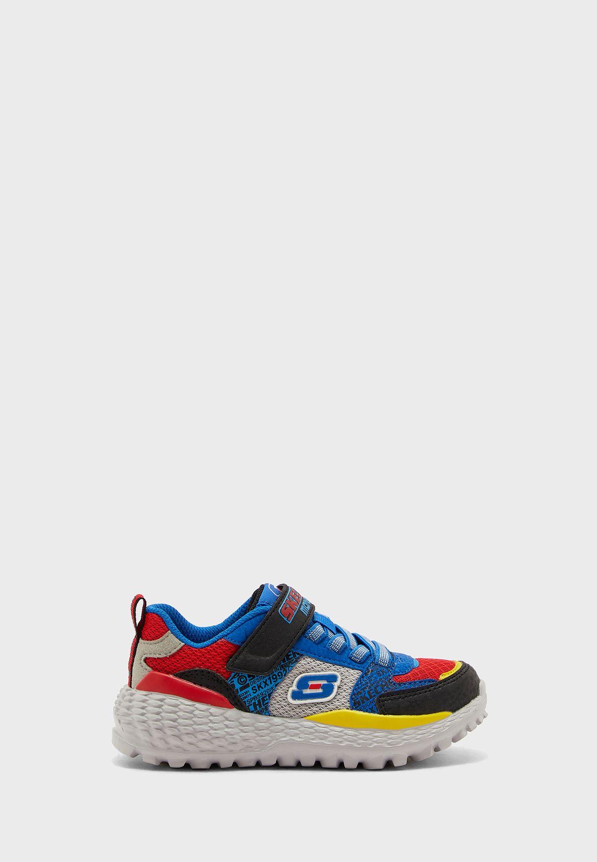 حذاء مونستر