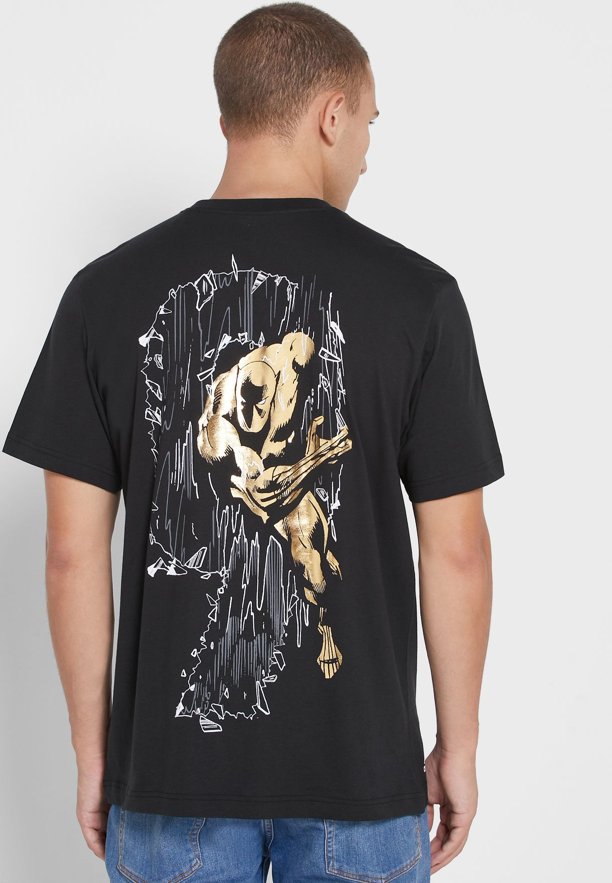 Marvel Black Panther T-Shirt