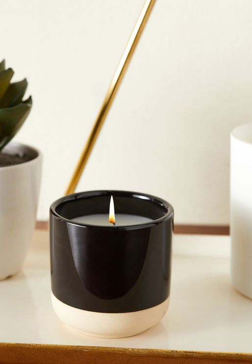 Pepperwood Scent Candle