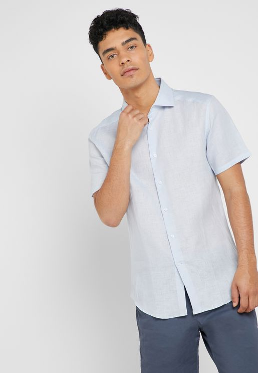 Morrezmo Casual Shirt