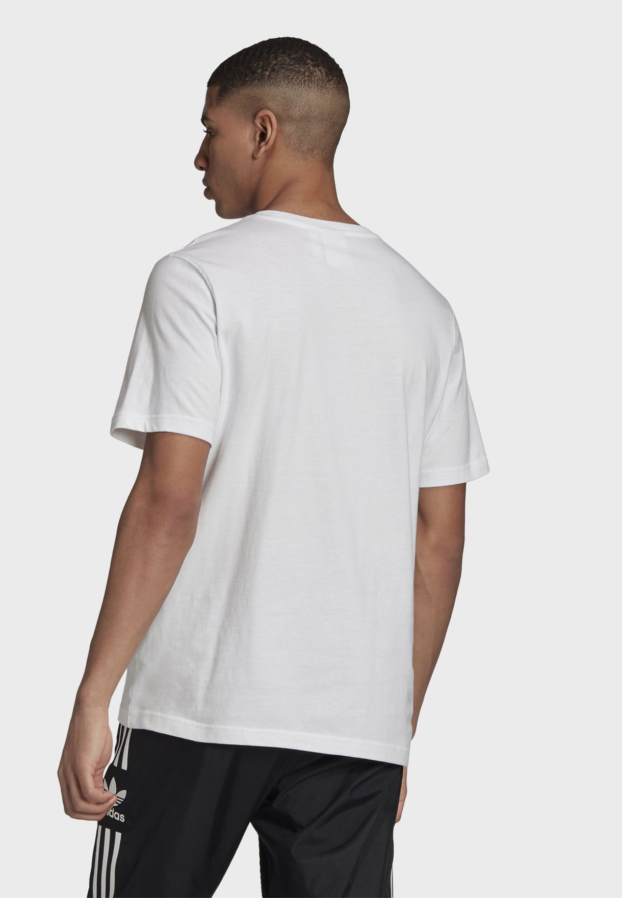 Graphics Casual Men's Graphic T-Shirt