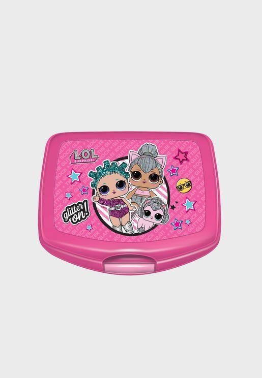Lol Surprise! Lunch Box