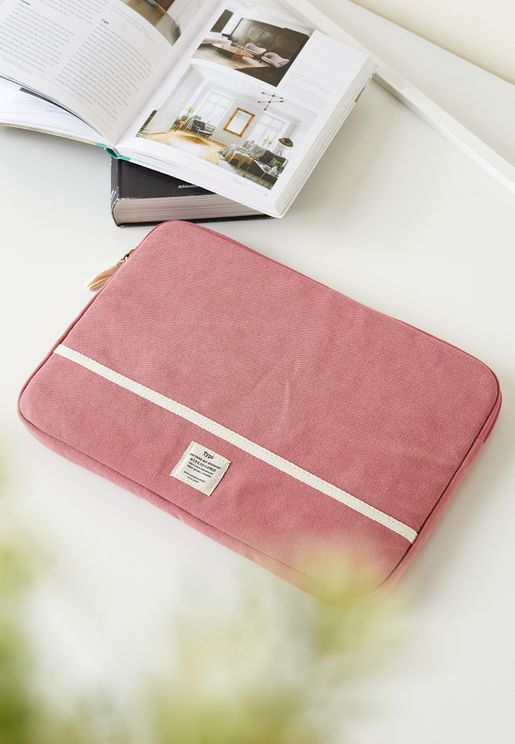 "13"" Dusty Canvas Laptop Case"