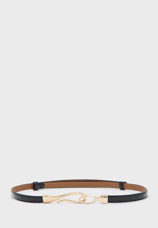 حزام PU