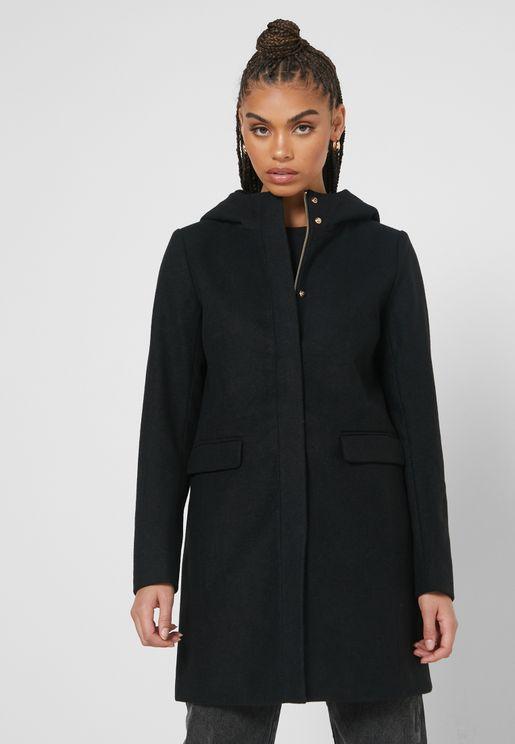 معطف طويل بهودي