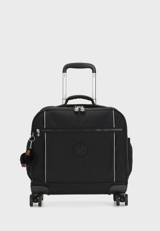 Storia Wheeled Backpack