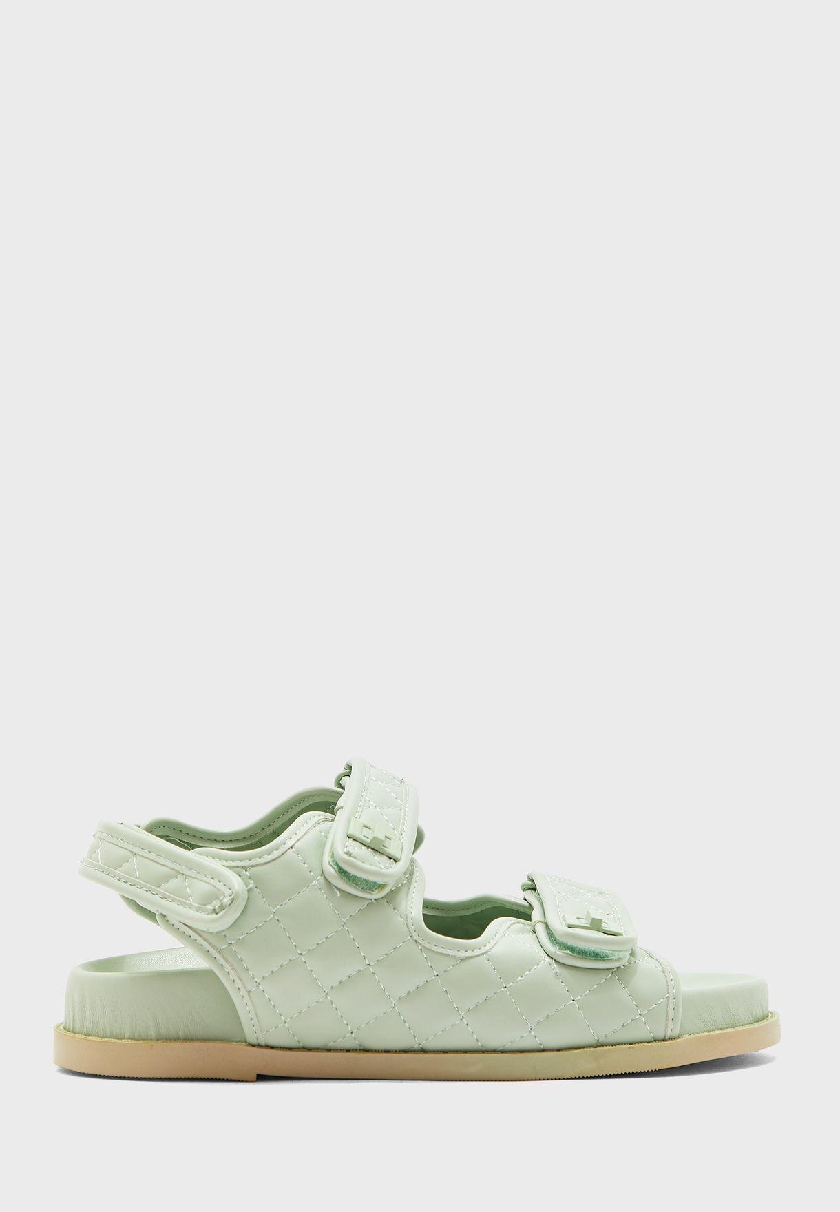 Carmen Ankle Strap Sandal