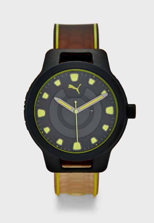P5025 Analog Watch