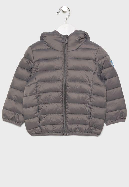 Infant Classic Puffer Jacket