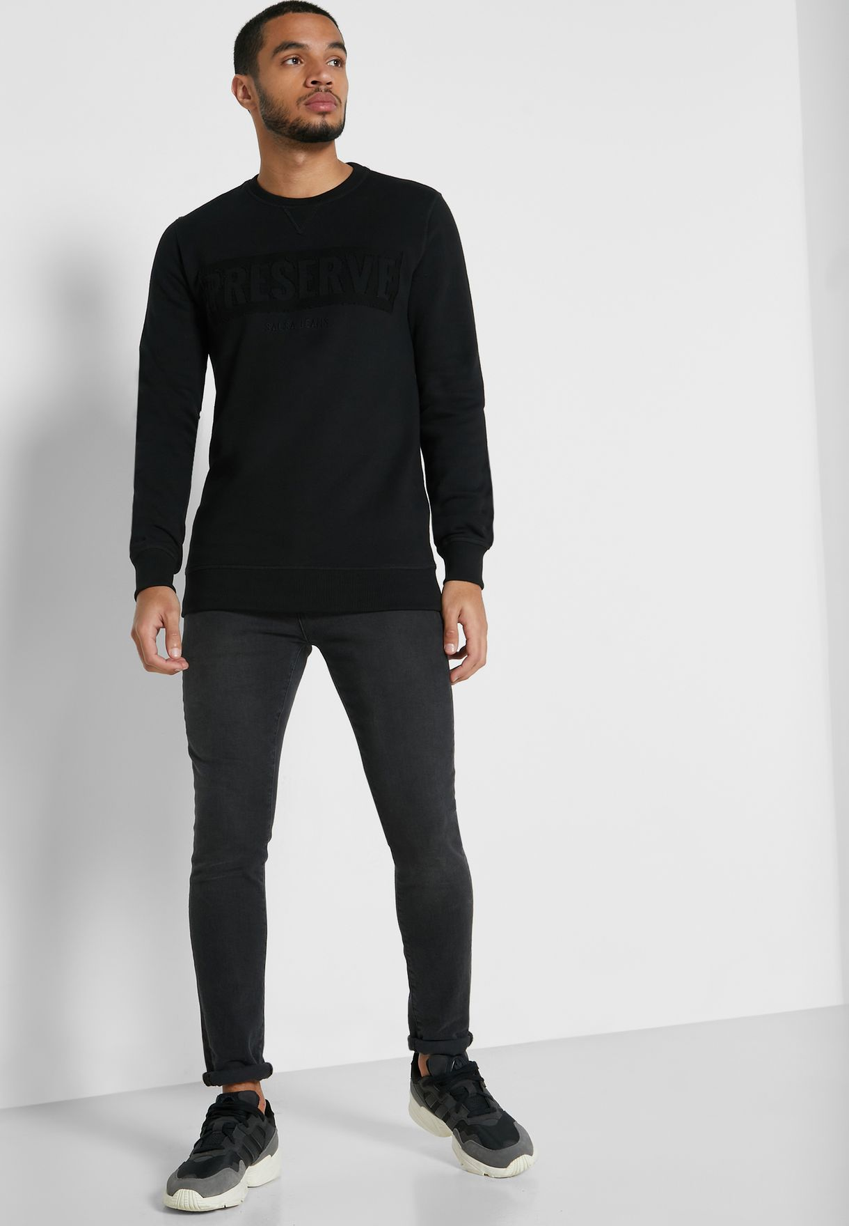 Preserve Sweatshirt