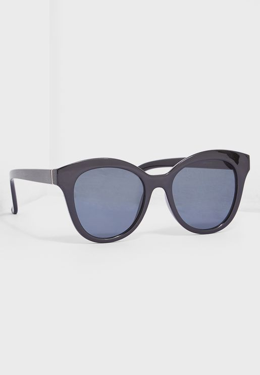 Maia Shape Sunglasses