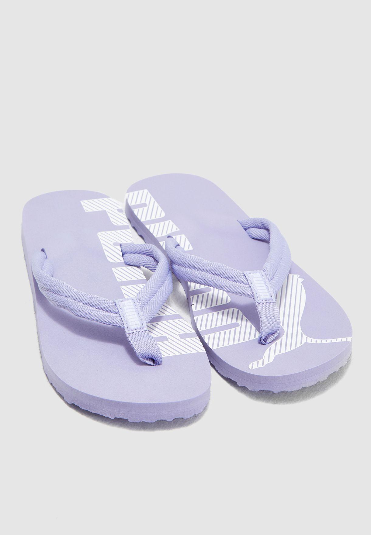 e8f7f6c1bf2ff7 Shop PUMA purple Epic Flip V2 36024829 for Women in UAE - 20000SH71NXP