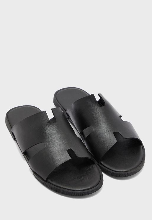 Casual Slides Sandals