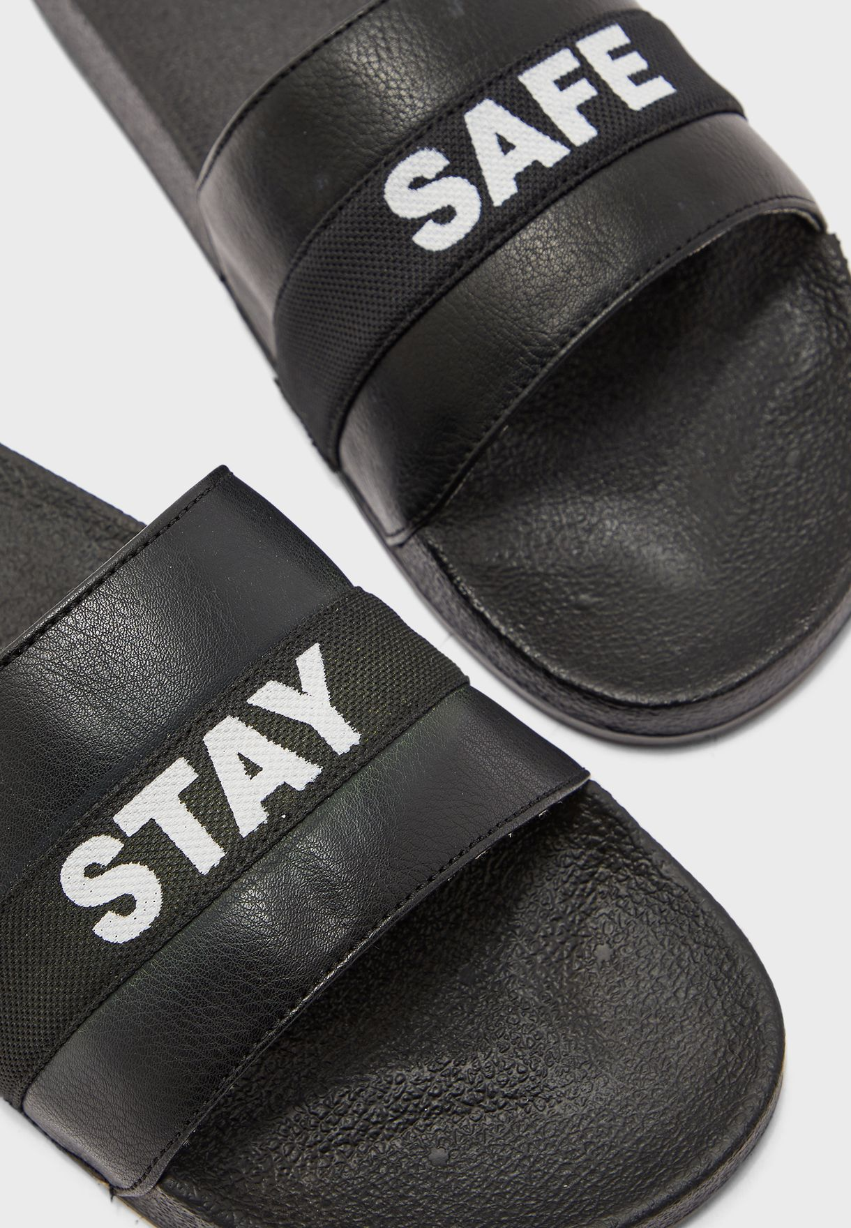 STAY' 'SAFE' Slides