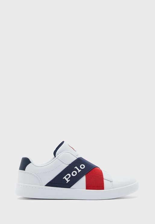 Youth  Oakview Slip On