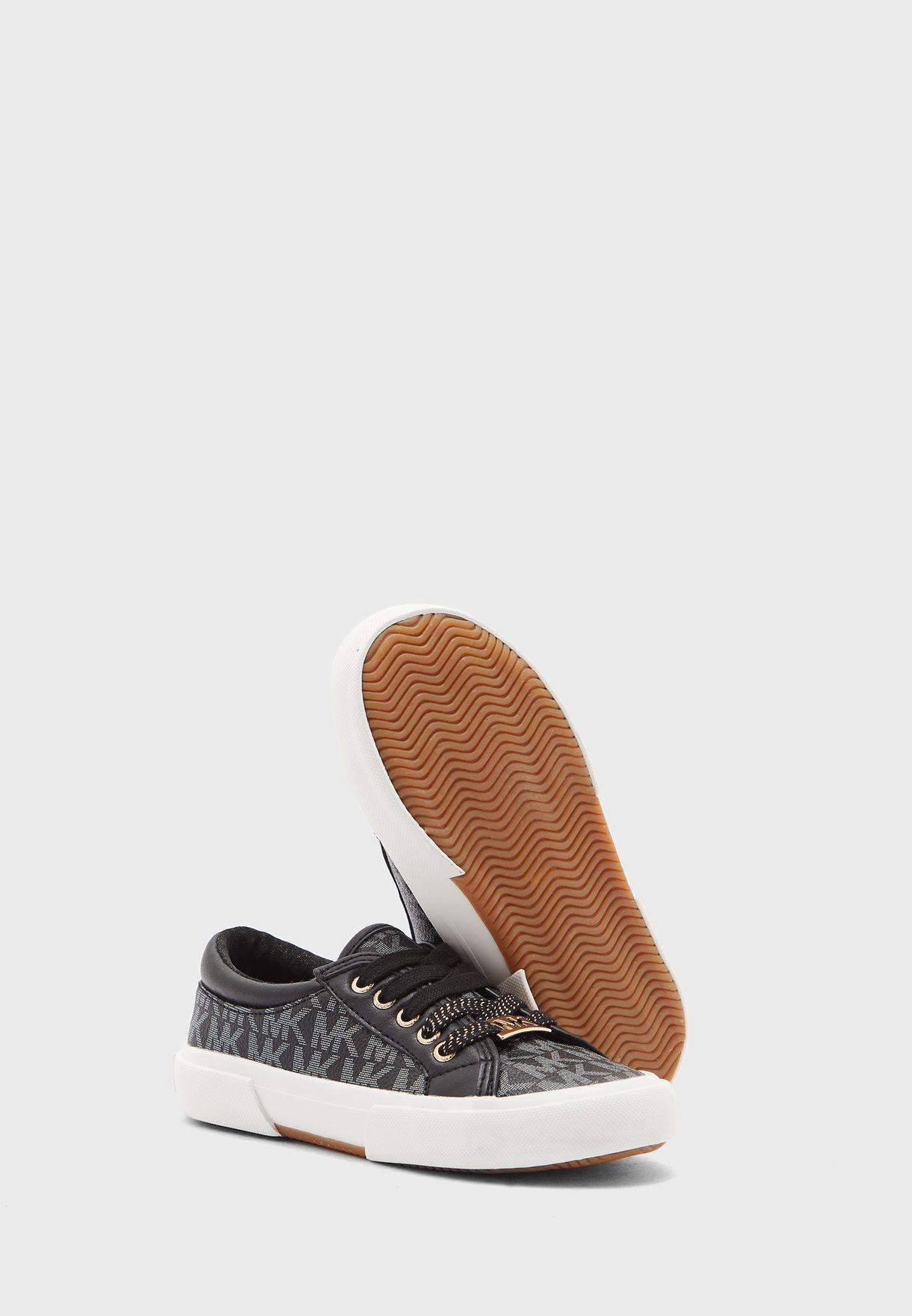 Kids Ima Rebel Low Top Sneakers