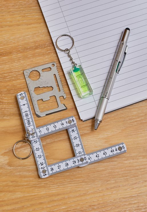 Grooming Tool Tin Kit