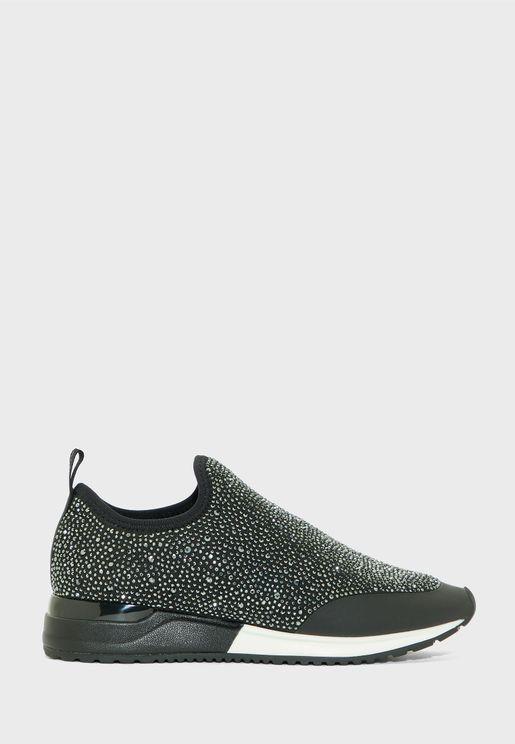 Ciliviel Wedge Sneaker