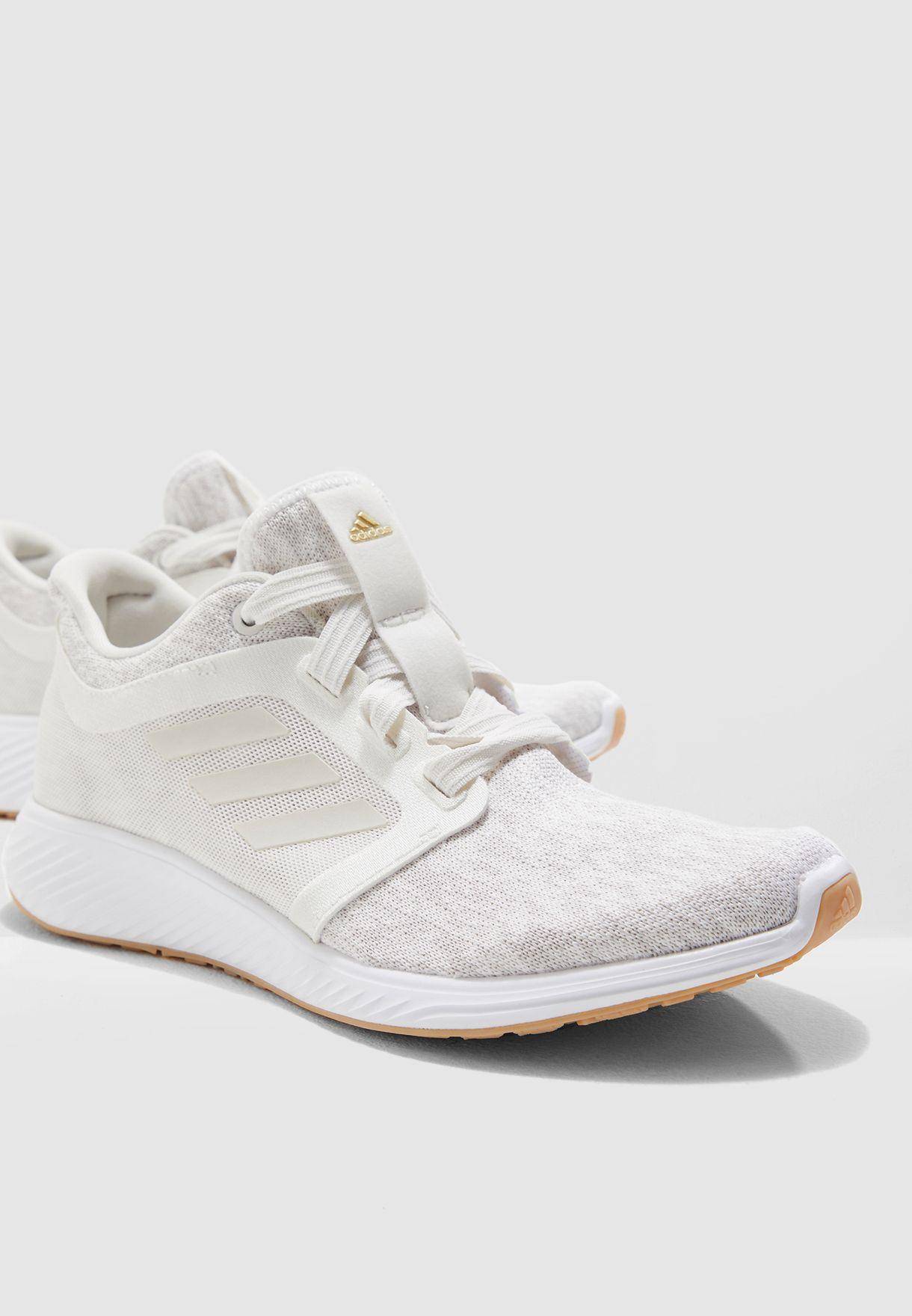 87fb3f6dbefe Shop adidas white Edge Lux 3 D97112 for Women in Qatar - 14448SH71TCP