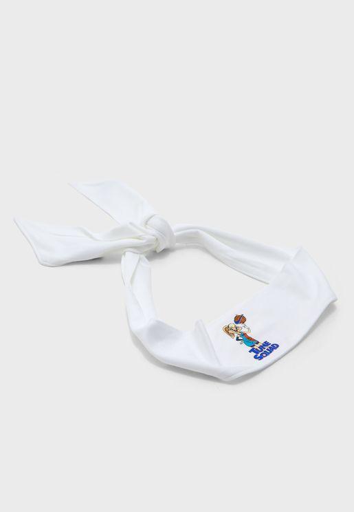 Logo Head Tie