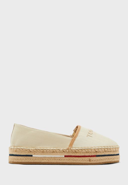 Tropical Fade Espadrille