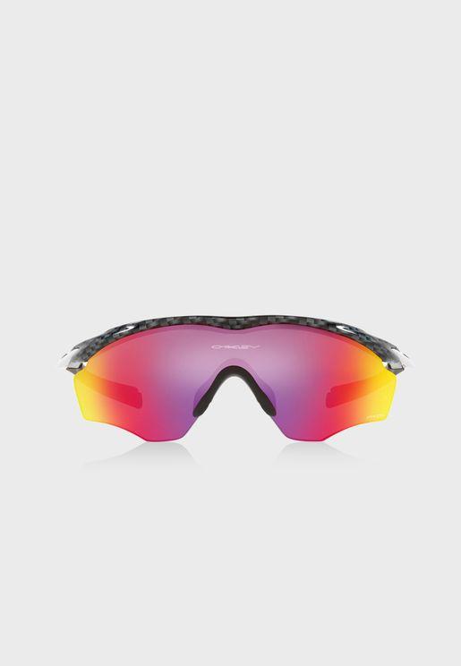 نظارة شمسية رياضية