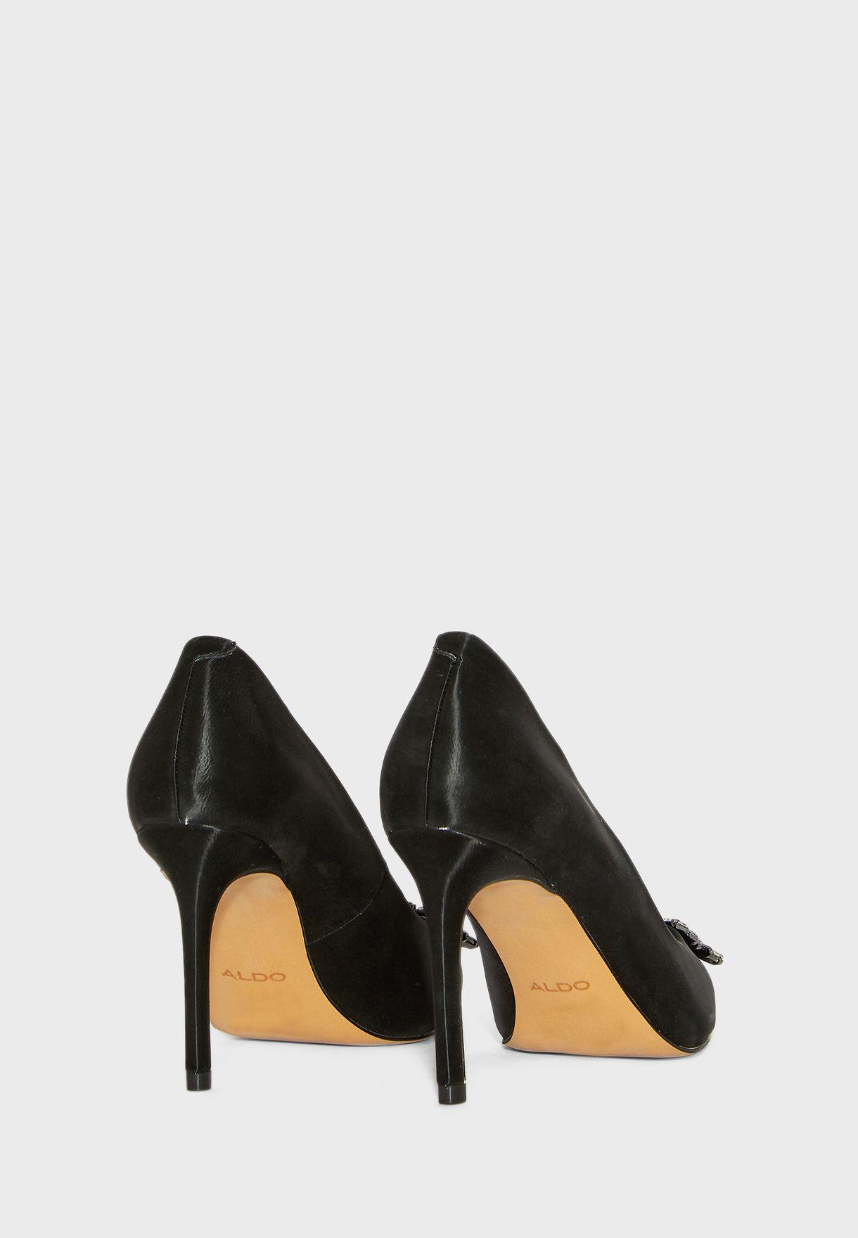 حذاء باليرينا كلاسيك